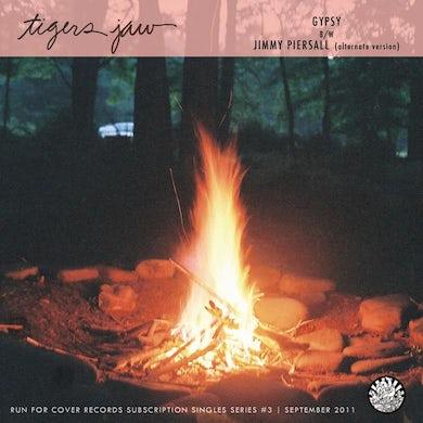 Tigers Jaw GYPSY (Vinyl)