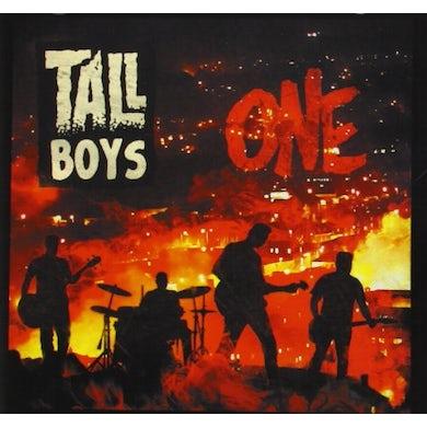 Tall Boys ONE CD