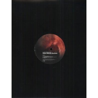 Ancient Astronauts REMIXES EP Vinyl Record
