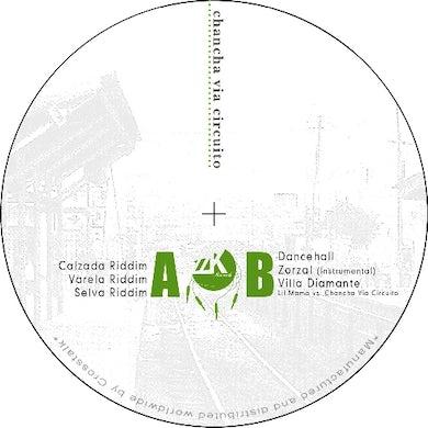 Chancha Via Circuito RODANTE Vinyl Record