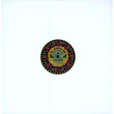 Remolon PIBE COSMO EP Vinyl Record