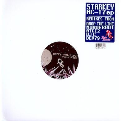 Starkey NC-17 Vinyl Record