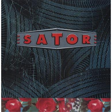 Sator STOCK ROCKER NUTS Vinyl Record