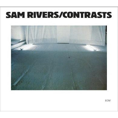 Sam Rivers CONTRASTS Vinyl Record