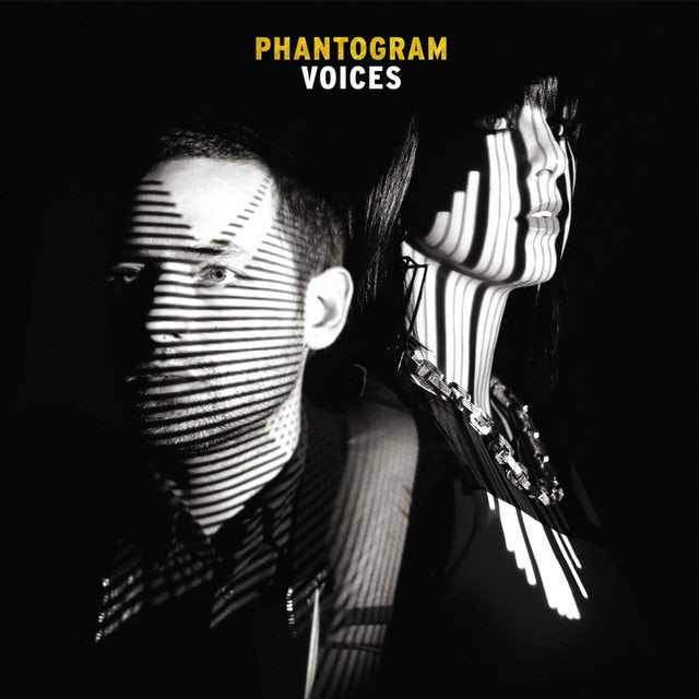 Phantogram VOICES Vinyl Record