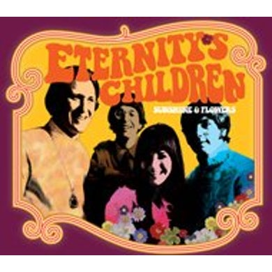 Eternity's Children SUNSHINE & FLOWERS CD
