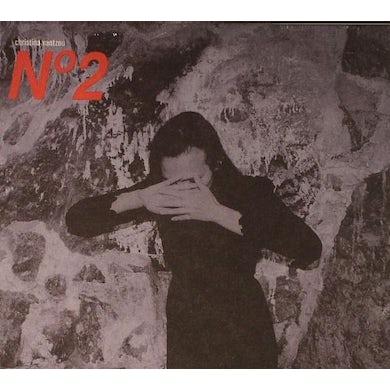 Christina Vantzou NO 2 Vinyl Record