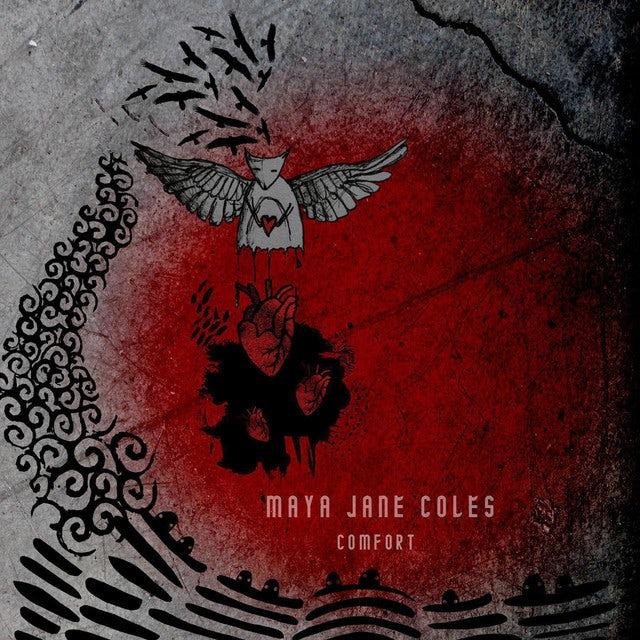 Maya Jane Coles COMFORT Vinyl Record