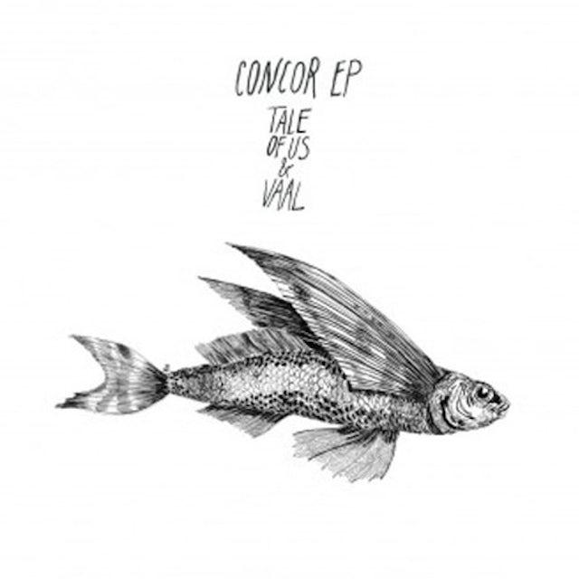 Tale Of Us & Vaal CONCOR Vinyl Record