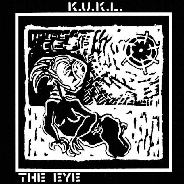 Kukl EYE-DIRECT METAL MASTERS Vinyl Record