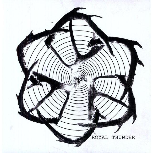 Royal Thunder Vinyl Record