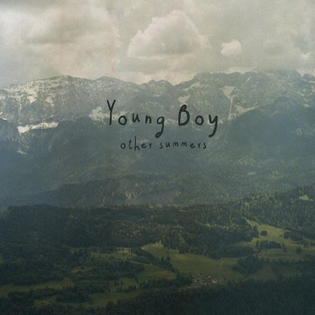 Young Boy OTHER SUMMERS Vinyl Record