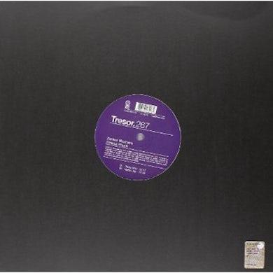 Zenker Brothers STRATUS PHUNK Vinyl Record