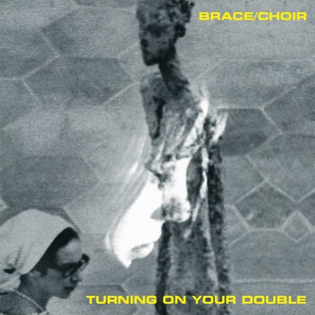 Brace/Choir TURNING ON YOUR DOUBLE Vinyl Record