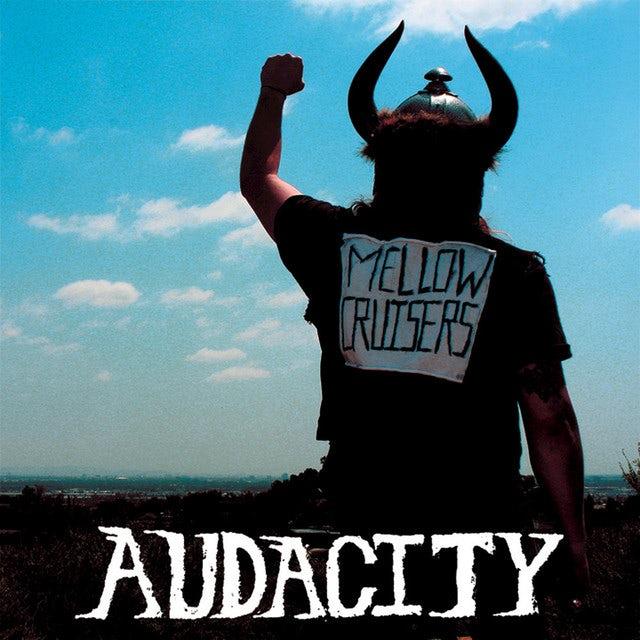 Audacity MELLOW CRUISERS Vinyl Record