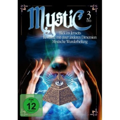 MYSTIC DVD