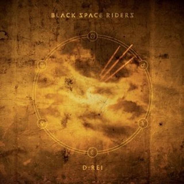 Black Space Riders D:REI CD