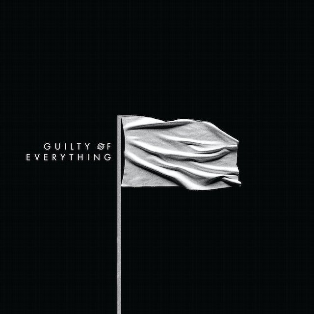 Nothing GUILTY OF EVERYTHING CD