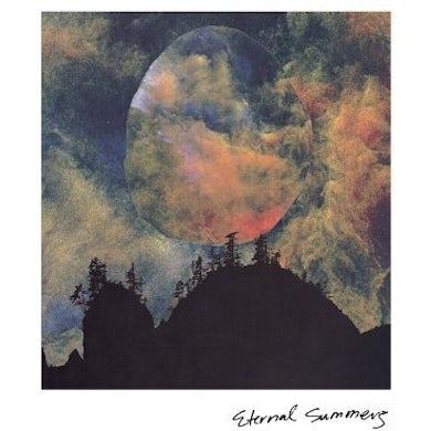 Eternal Summers DROP BENEATH Vinyl Record