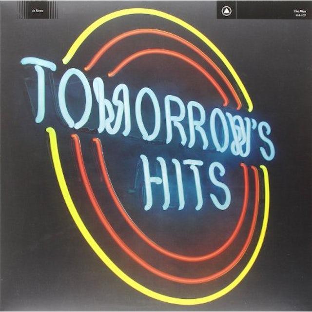 The Men TOMORROW'S HITS Vinyl Record