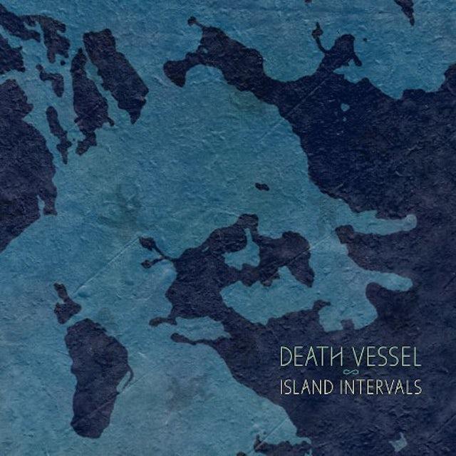 Death Vessel ISLAND INTERVALS Vinyl Record