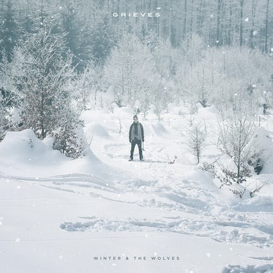 WINTERS & THE WOLVES Vinyl Record