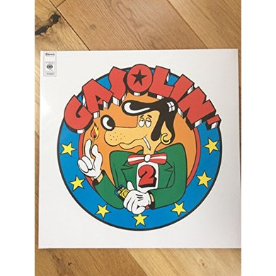 Hypermoderne Gasolin' Store: Official Merch & Vinyl HI-45