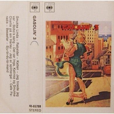 Gasolin' 3 Vinyl Record
