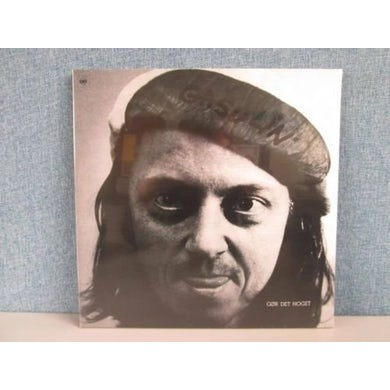 Gasolin' GOR DET NOGET Vinyl Record