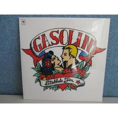 Gasolin' STAKKELS JIM Vinyl Record