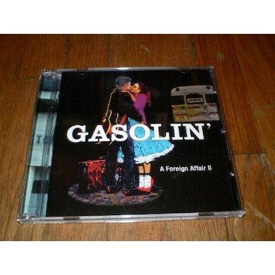 Gasolin' FOREIGN AFFAIR II CD