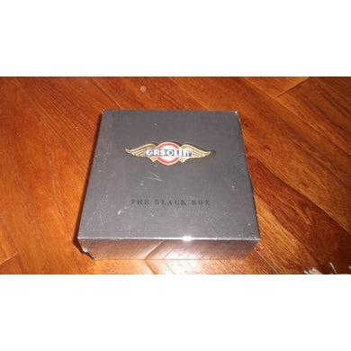 Gasolin' BLACK BOC CD