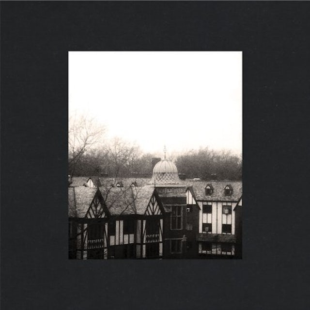 Cloud Nothings HERE & NOWHERE ELSE Vinyl Record