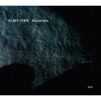 Vijay Iyer MUTATIONS CD