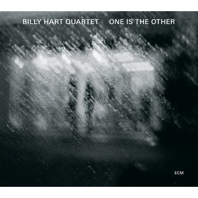 Billy Hart ONE IS THE OTHER CD