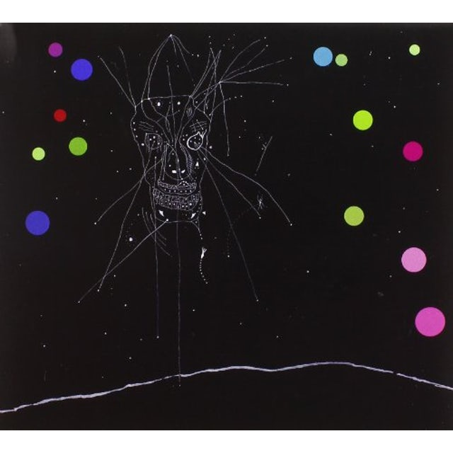 Current 93 I AM THE LAST OF ALL THE FIELD THAT FELL: CHANNE CD