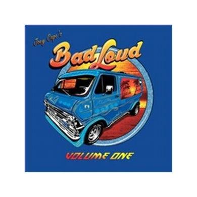Joey Cape VOLUME ONE Vinyl Record