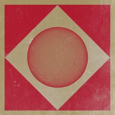 Sunn O))) Terrestrials Vinyl Record