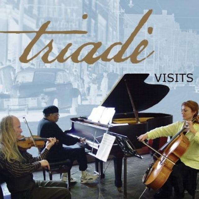 Triade VISITS CD
