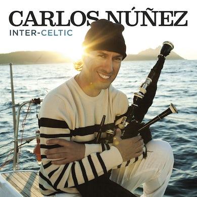Carlos Nunez INTER-CELTIC CD