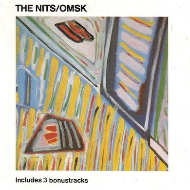 Nits OMSK (24BIT REMASTERED) CD