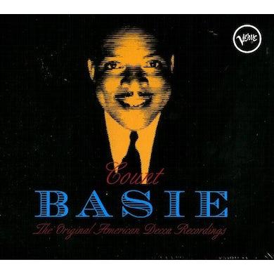 Count Basie ORIGINAL AMERICAN DECC CD