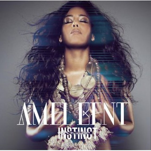 Amel Bent INSTINCT CD
