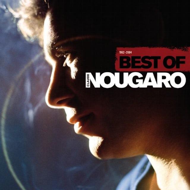 Claude Nougaro BEST OF CD