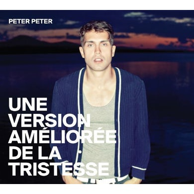Peter Peter UNE VERSION AMELIOREE DE LA TRISTES Vinyl Record