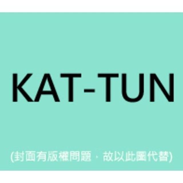 KAT-TUN KUSABI CD