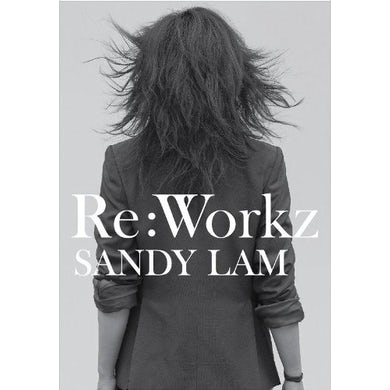 Sandy Lam RE : WORKZ CD