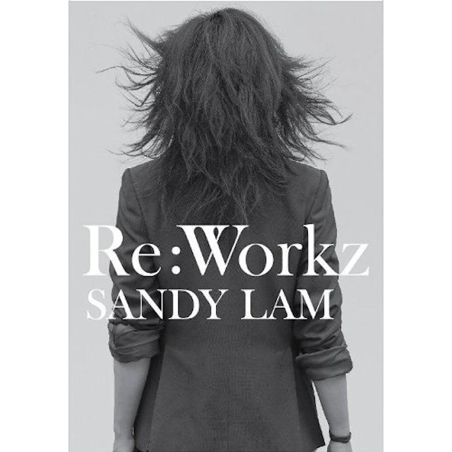 Sandy Lam RE : WORKZ CD