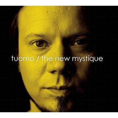 Tuomo NEW MYSTIQUE Vinyl Record - Holland Release