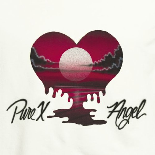 Pure X ANGEL Vinyl Record